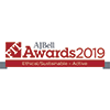 Best Active Ethical/Sustainable Fund at the AJ Bell Fund and Investment Trust Awards 2019