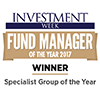Investment Week Fund Manager of the Year Awards 2017 - Specialist Group