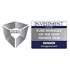 SF Managed Growth fund manager of the year awards 2020