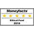 Moneyfacts Ethical 5 star