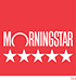 Morningstar rated 5 star
