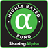 SharingAlpha - Highly Rated Fund