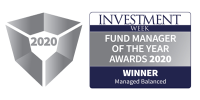 SF Managed Balanced Fund Manager of the Year Awards 2020