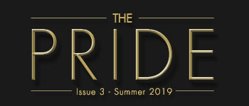 Pride Issue 3