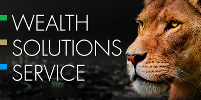 Liontrust Wealth Solutions Service